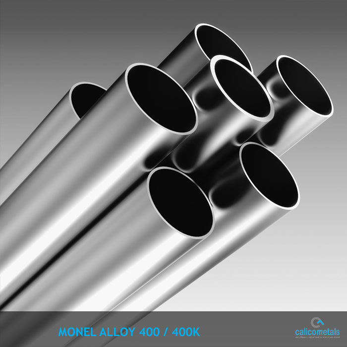 Monel Alloys | Calico Metals