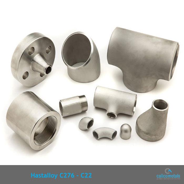 Hast Alloy | Calico Metals